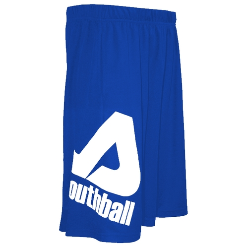 Short Southball Bleu