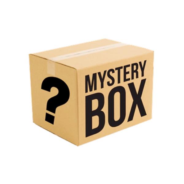 Mystery Big Box