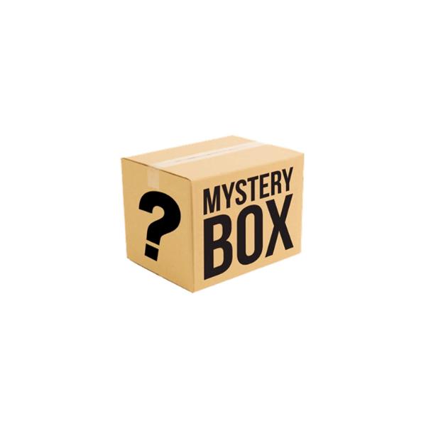 Mini-stery Box