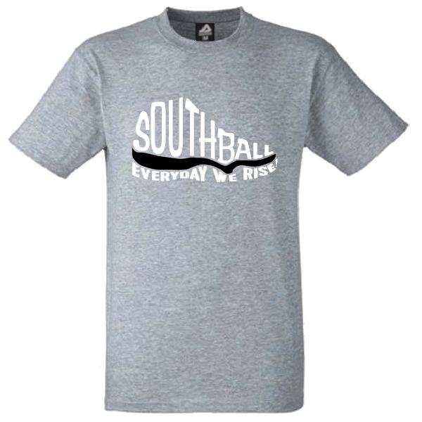 T-shirt Jump Gris chiné